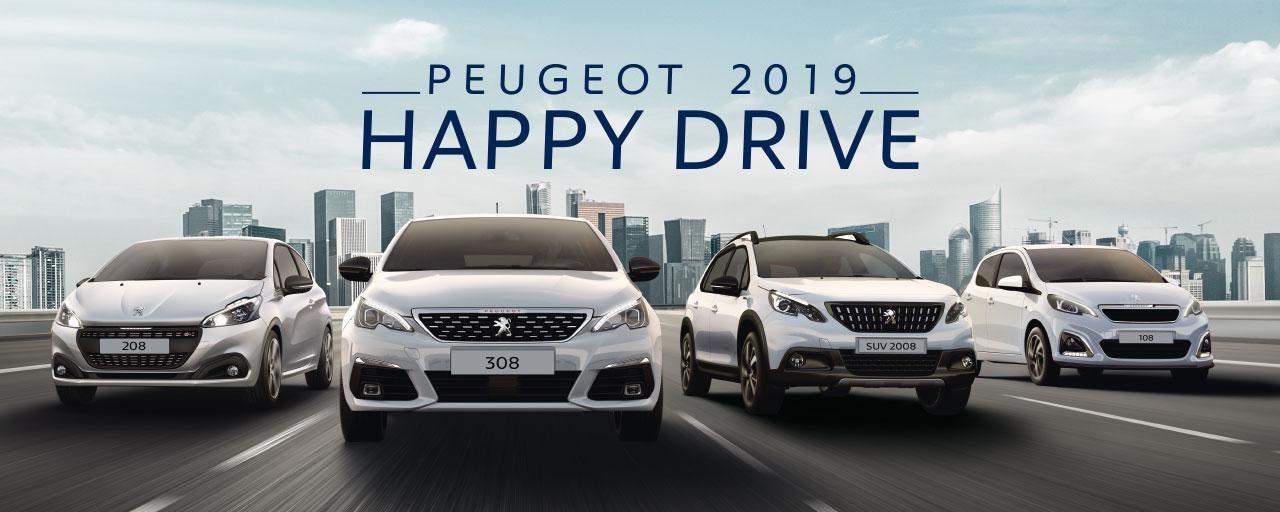 Happy Drive