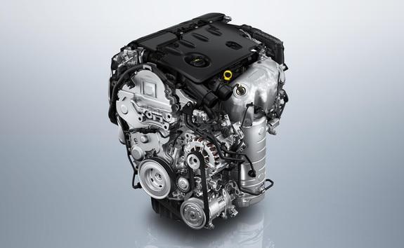 Nouveau SUV PEUGEOT 2008 : motorisations efficientes en Diesel BlueHDi Euro 6