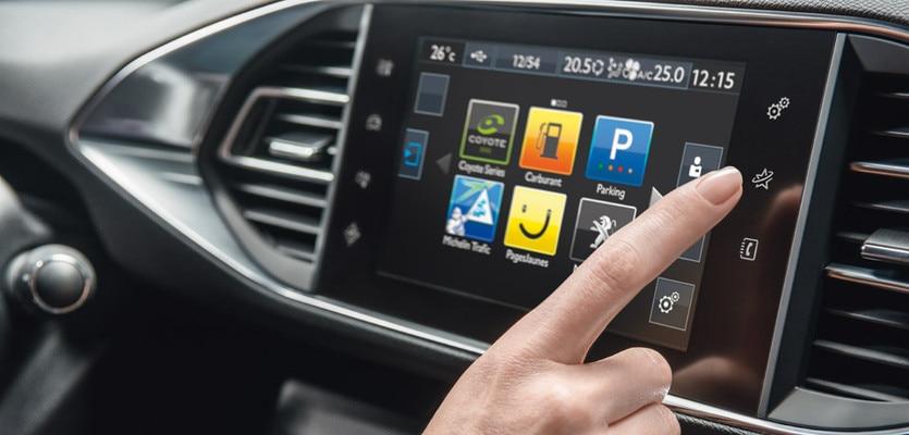 Peugeot-connect-apps