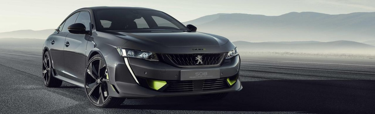 508 Peugeot Engineered